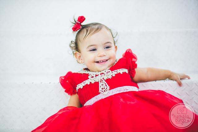 Festa Infantil de Felipa faz 1 | Chapéuzinho Vermelho