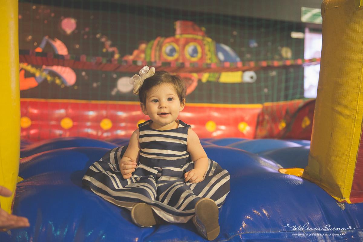 Aniversário Infantil - Maringá