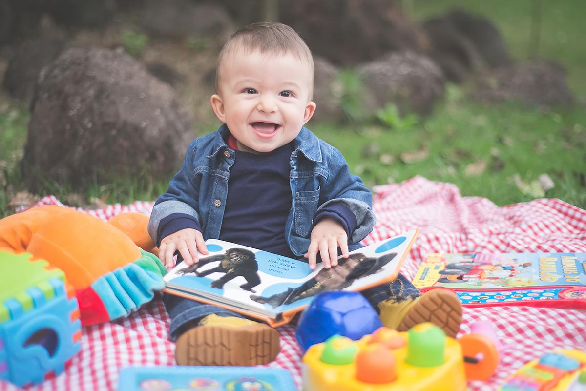 book infantil maringa