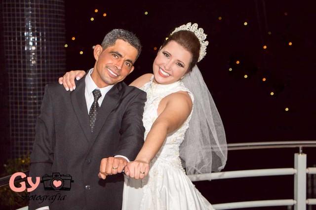 Casamentos de Camila & Marcio