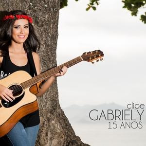 Ensaios de Gabriely - Clipe - 15 anos