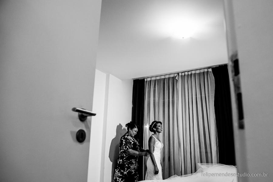 Foto de Juliana & Alexandre