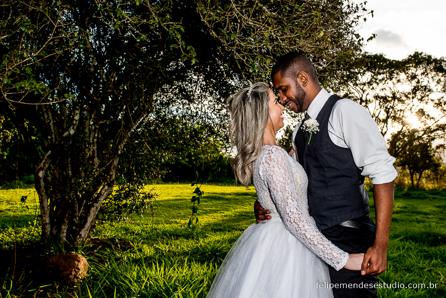 Foto de Nayana & Vinicius - Pré-Wedding