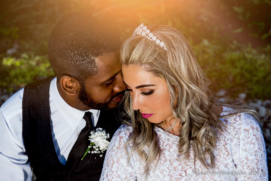 Pré casamento em Cachoeira de Macacu