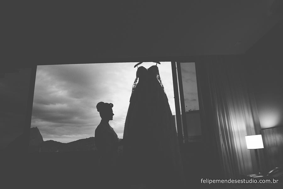 Foto de Luana + Rudney