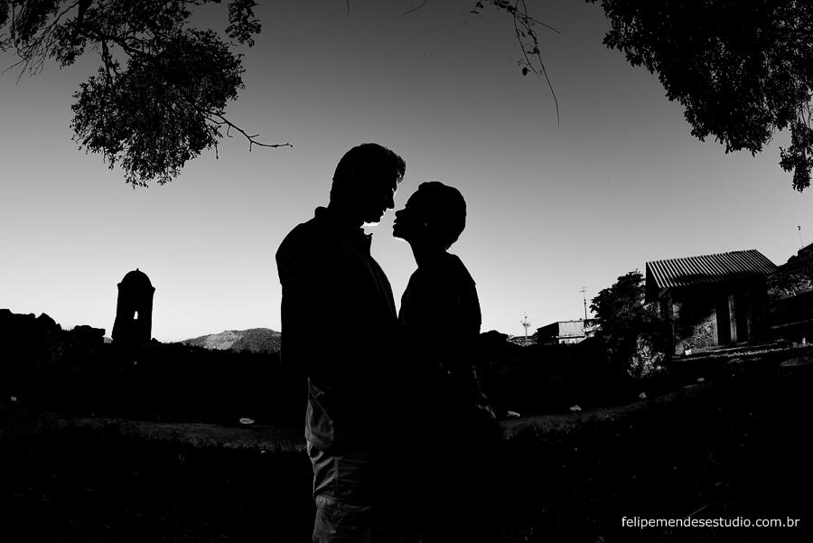 Foto de Sara + Romulo