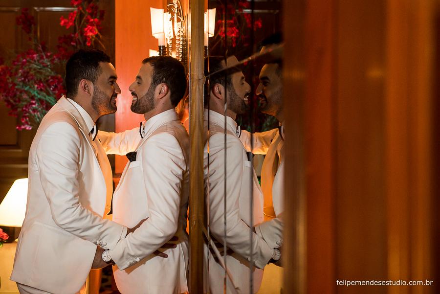 Casamento Luiz e Rogério, JW Marriott Hotel., Copacabana, fotógrafo e vídeomaker Felipe Mendes, faz casamento, 15 anos e aniversários nas  cidades de são gonçalo, niterói, rio de janeiro, buzios