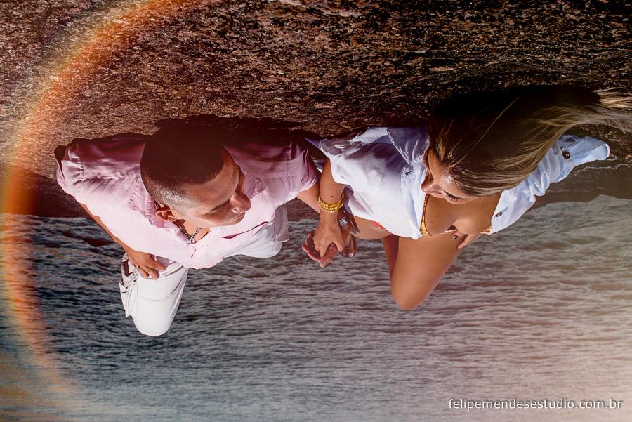 Foto de Renata + Anderson - Pré Wedding
