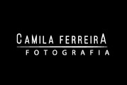 Logotipo de Camila  Ferreira