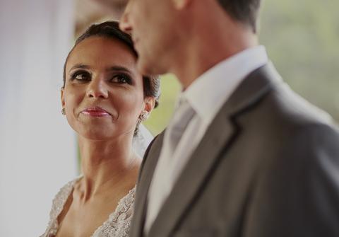 Casamentos de Natália e Luciano - o casamento
