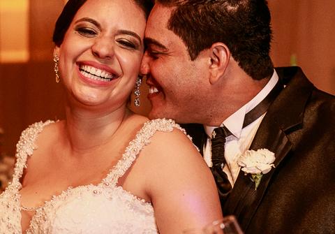 Casamentos de Celina e Gabriel o casamento