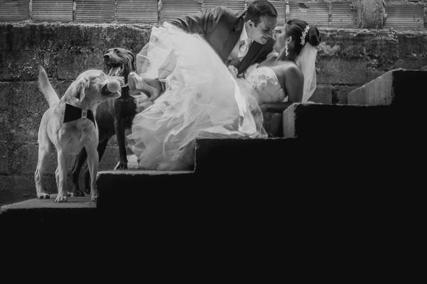 Casamentos de Thalita e Lucas