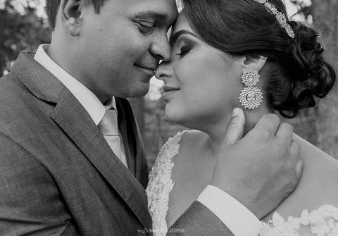 Casamentos de Sânia e Fernando - pós casamento