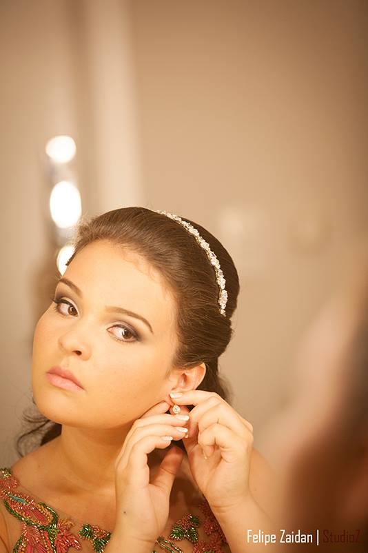 Foto de Paula 15 Anos