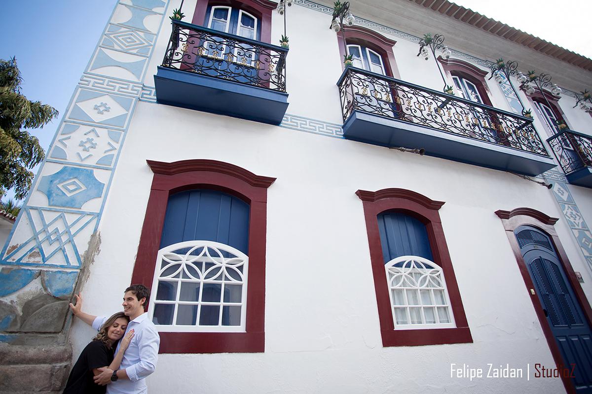 Foto de Talita & Raul