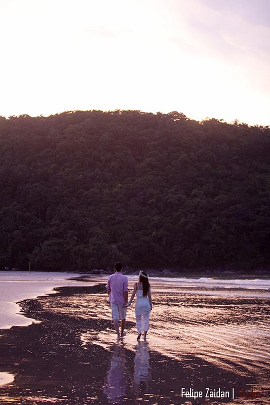 Foto de Nathália & Pedro