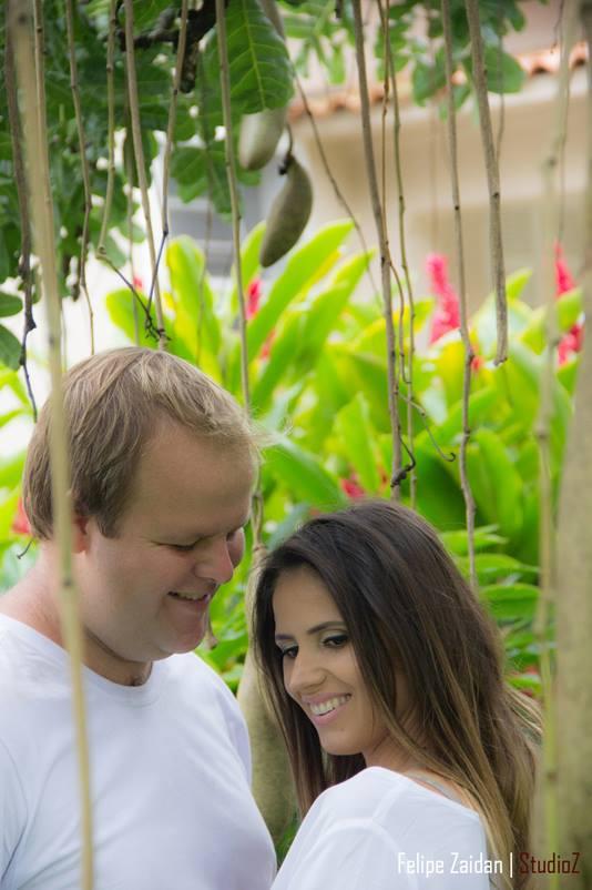 Foto de Marina & Marcel