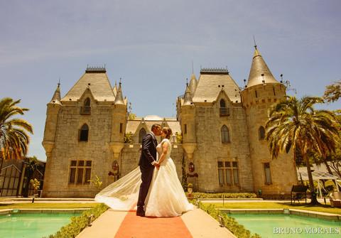 Casamento de SUELEN + DIEGO