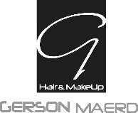 Sobre Gerson Maerd Hair & MakeUp