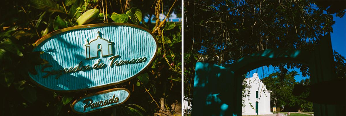 TATIANA + GUSTAVO | BAHIA |
