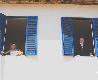 PATRICIA + RODRIGO | TREMEMBÉ |
