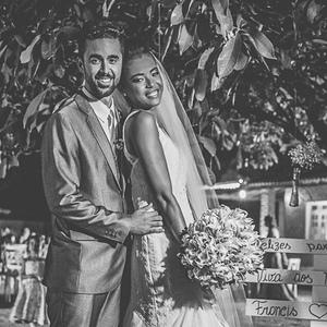 Casamentos de Fran e Mateus
