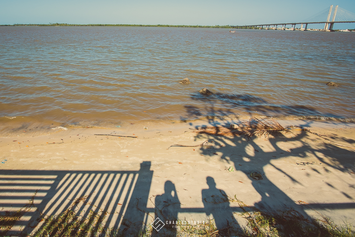 Ensaio de Casal - Ana e Breno - Chica Chaves - Labrador