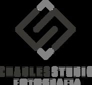 Logotipo de Charles Studio Fotografia