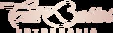 Logotipo de Tati Barros