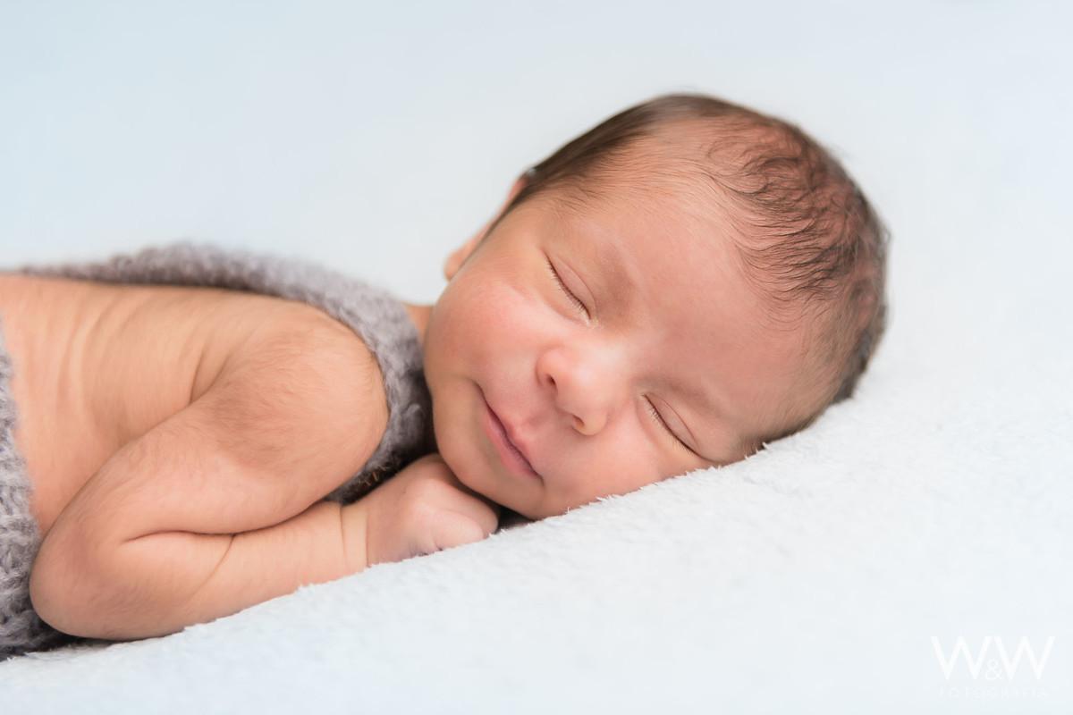 ensaio newborn menino são paulo em casa