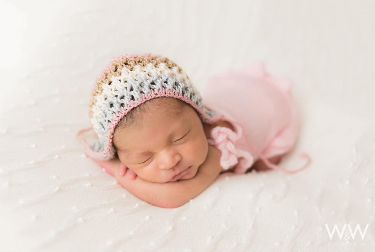 ensaio newborn são paulo menina wewfoto