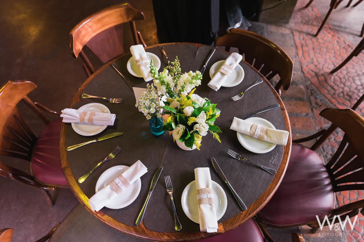 decoração casamento rustico cafe journal são paulo