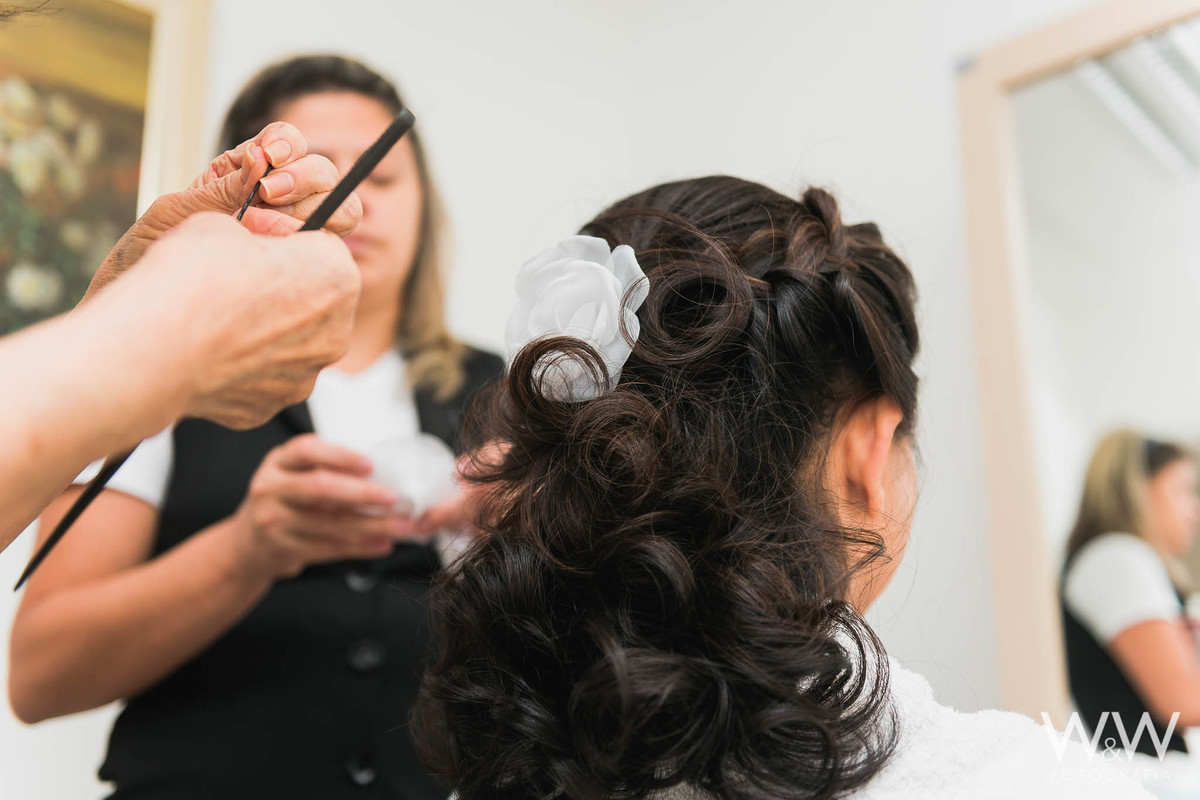 making of noiva são paulo penteado
