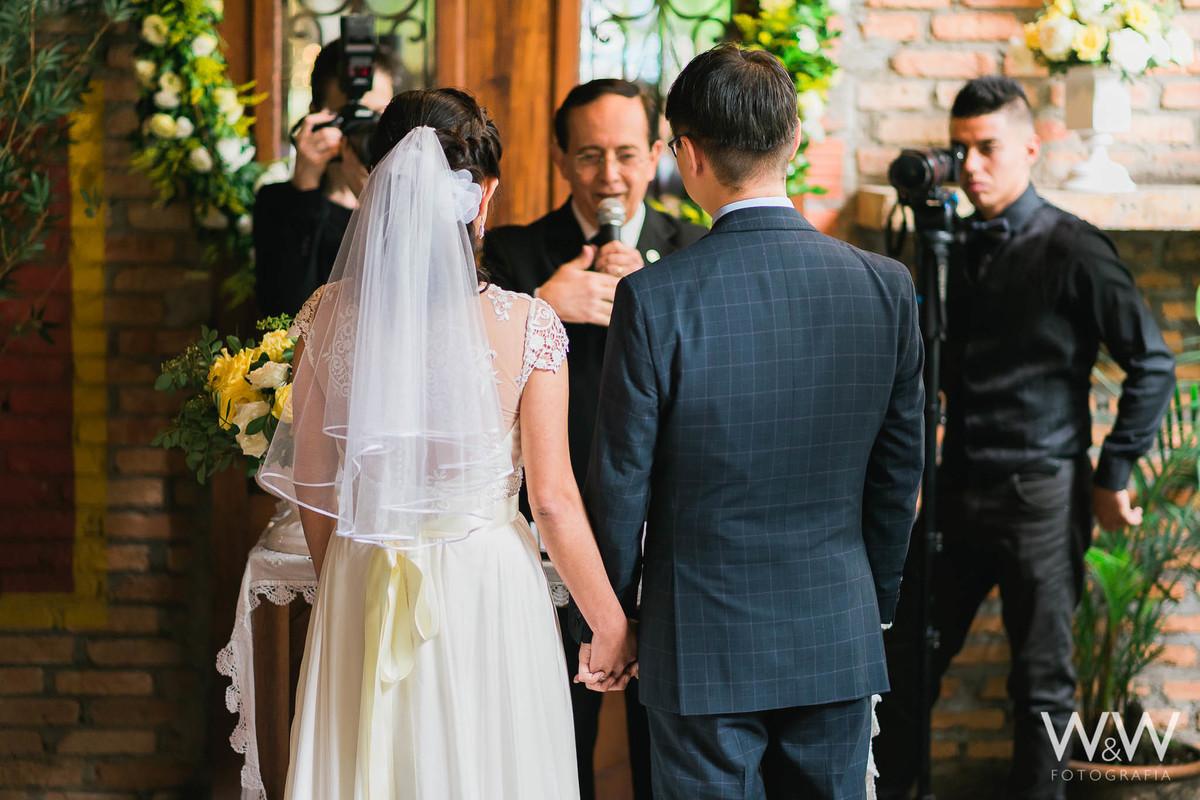 casamento cafe journal são paulo cerimonia veu