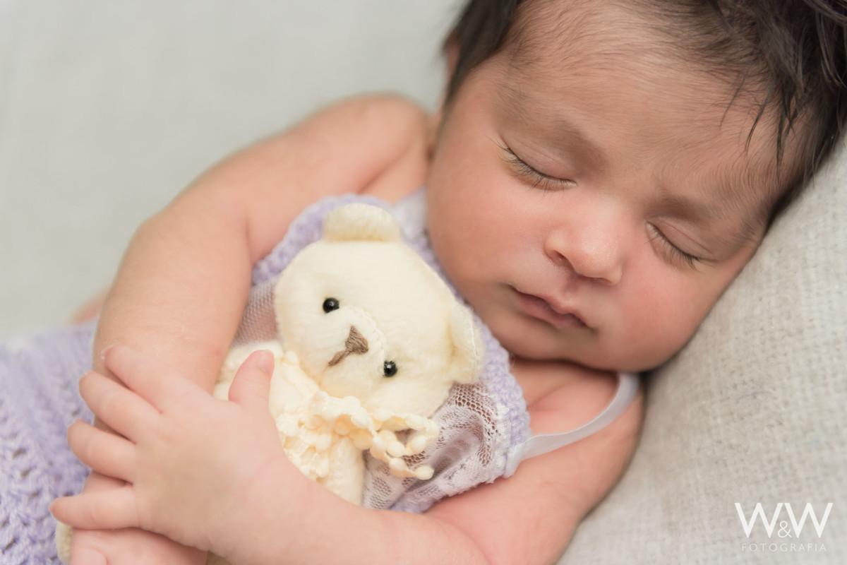 newborn lilás menina são paulo wewfotografia