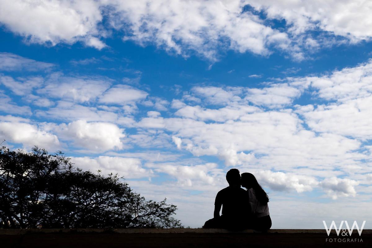 pré-wedding ensaio casal são paulo praça por do sol vila madalena
