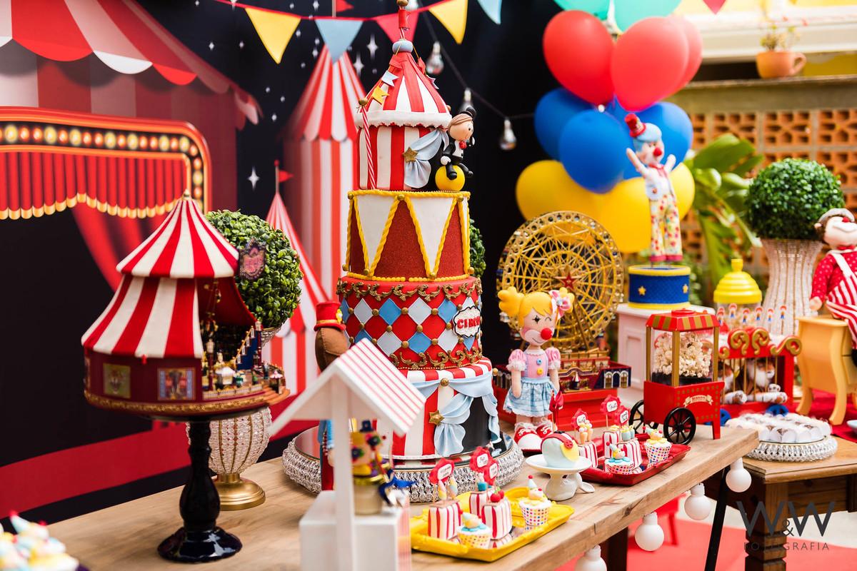 aniversário circo mateo 1 ano são paulo quinthal presença wewfoto