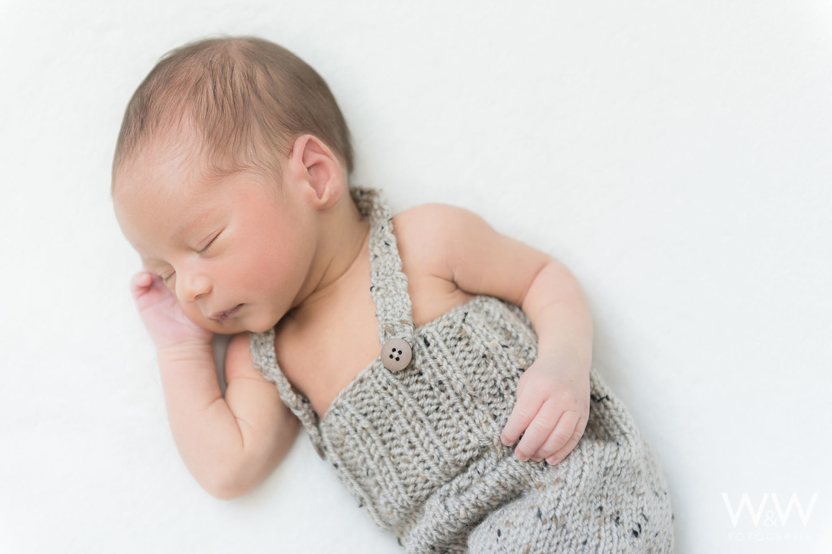 ensaio newborn estúdio são paulo sp 7 dias