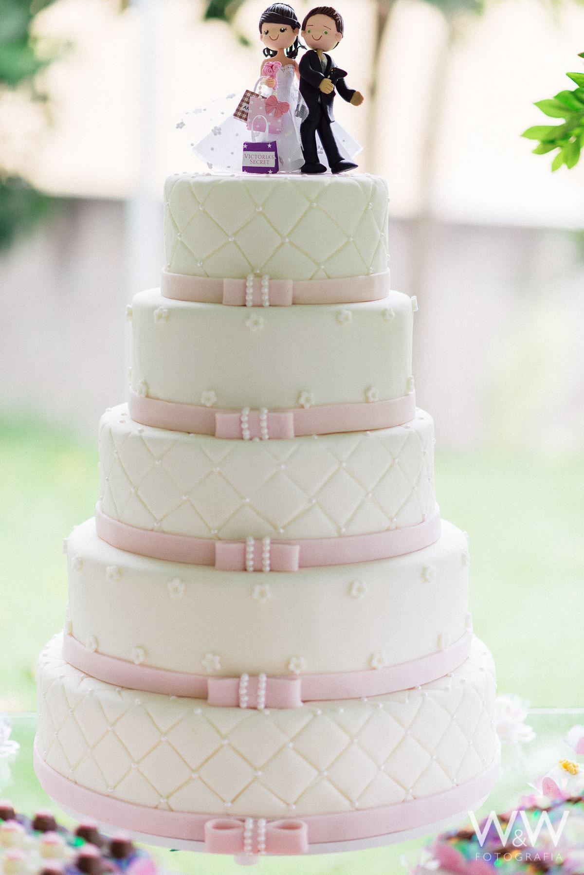 decoracao casamento ar livre boituva sp bolo