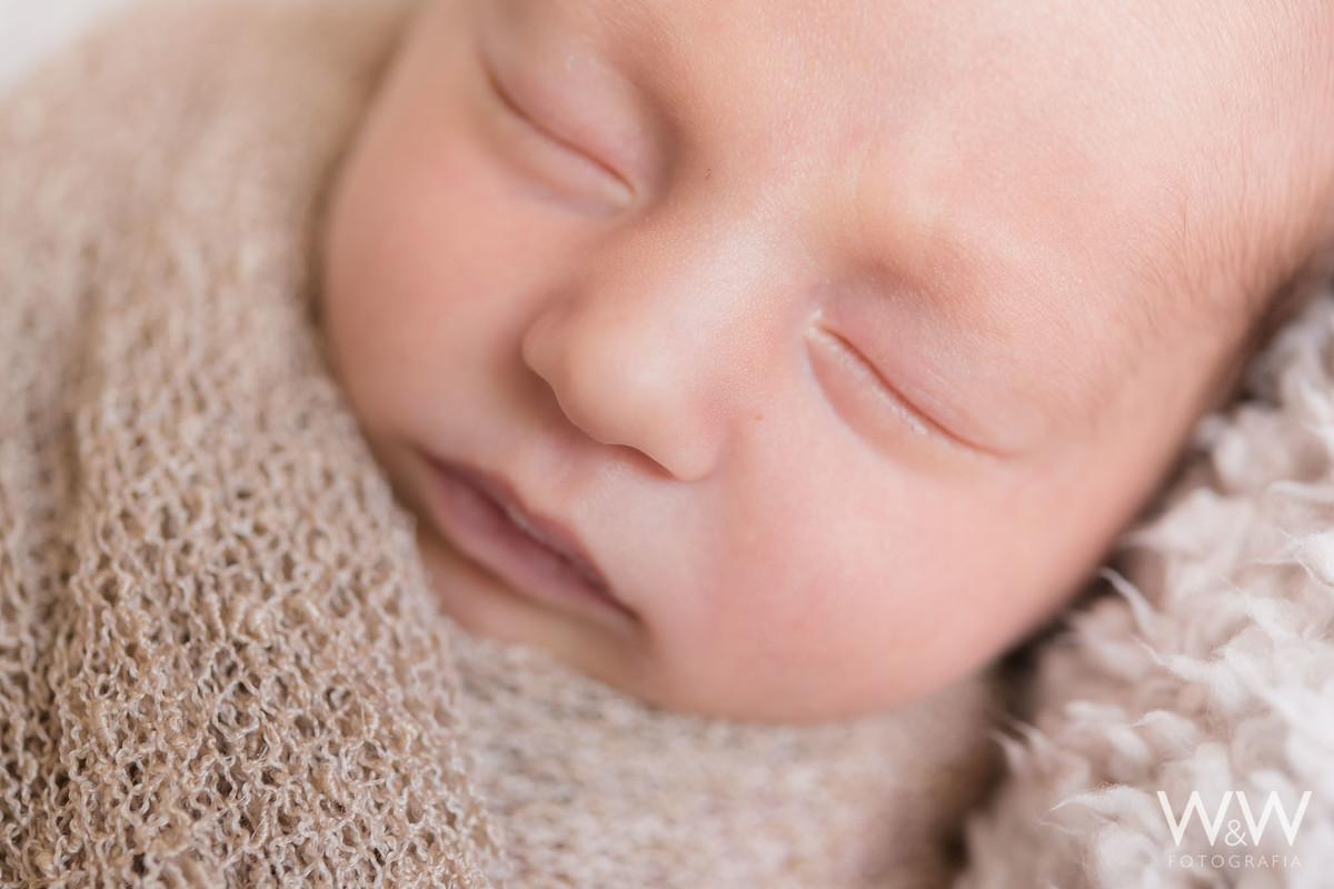 ensaio newborn bebe recem nascido menina