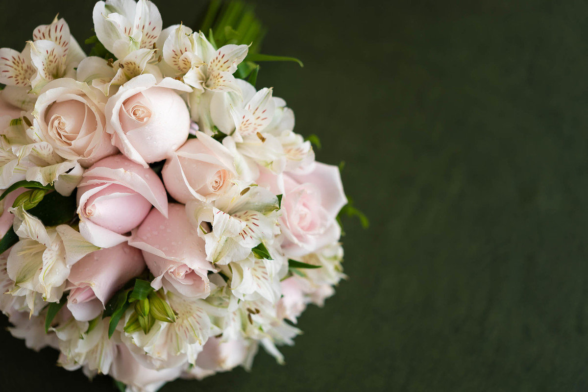 fotografia saopaulo noiva wewfotografia bouquet rosa claro rosas delicadeza