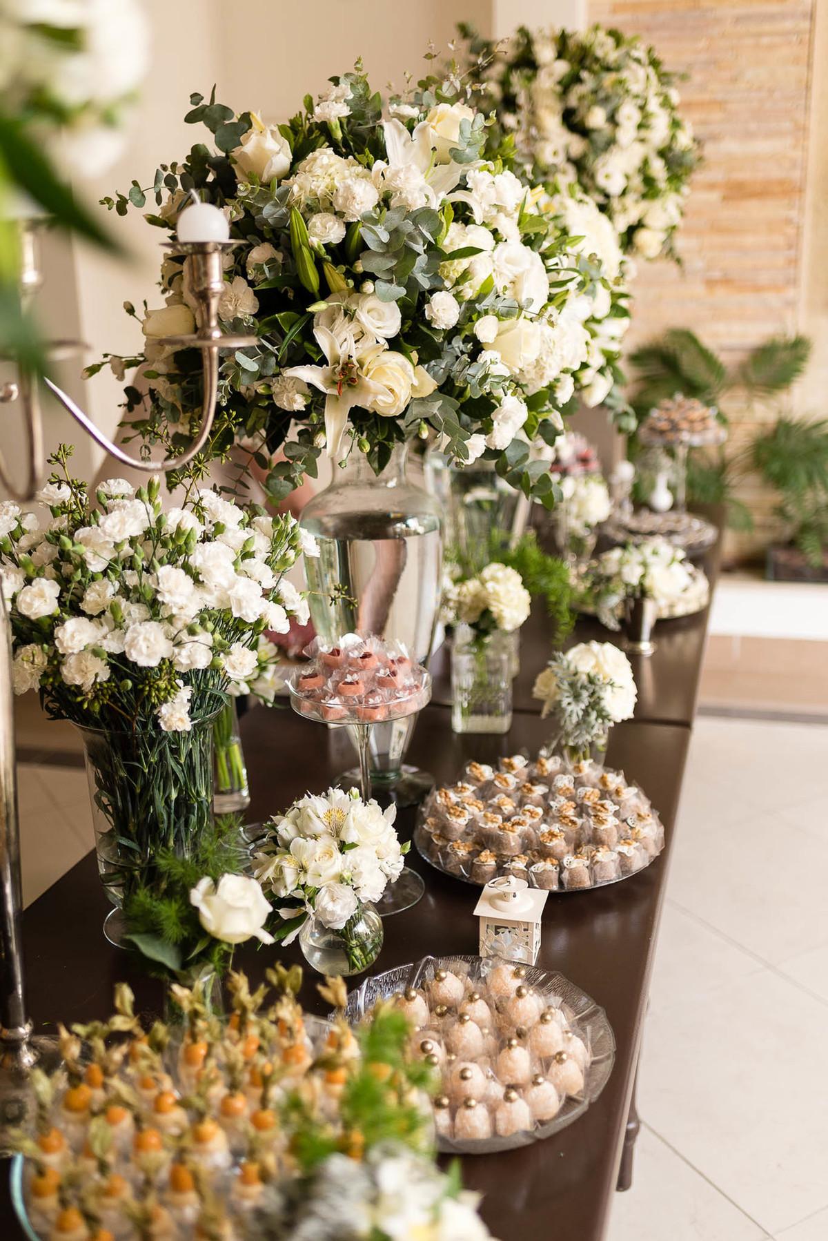 fotografia casamento espaço nobre são paulo flores mesa doces decoração wewfotografia