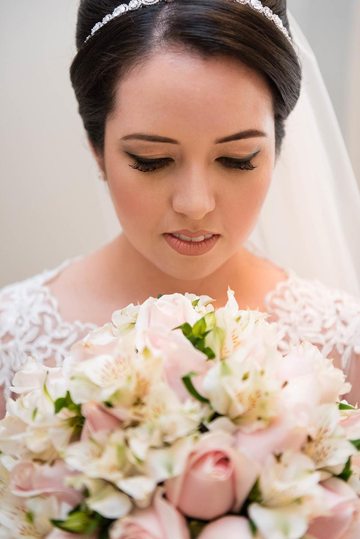 fotografia noiva bouquet make-up olhar fotografia retrato véu wewfotografia