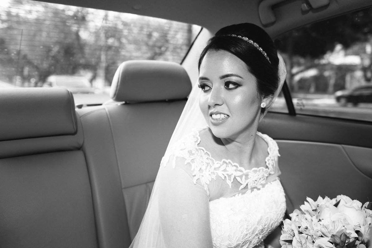 fotografia chegada noiva são paulo casamento wewfotografia
