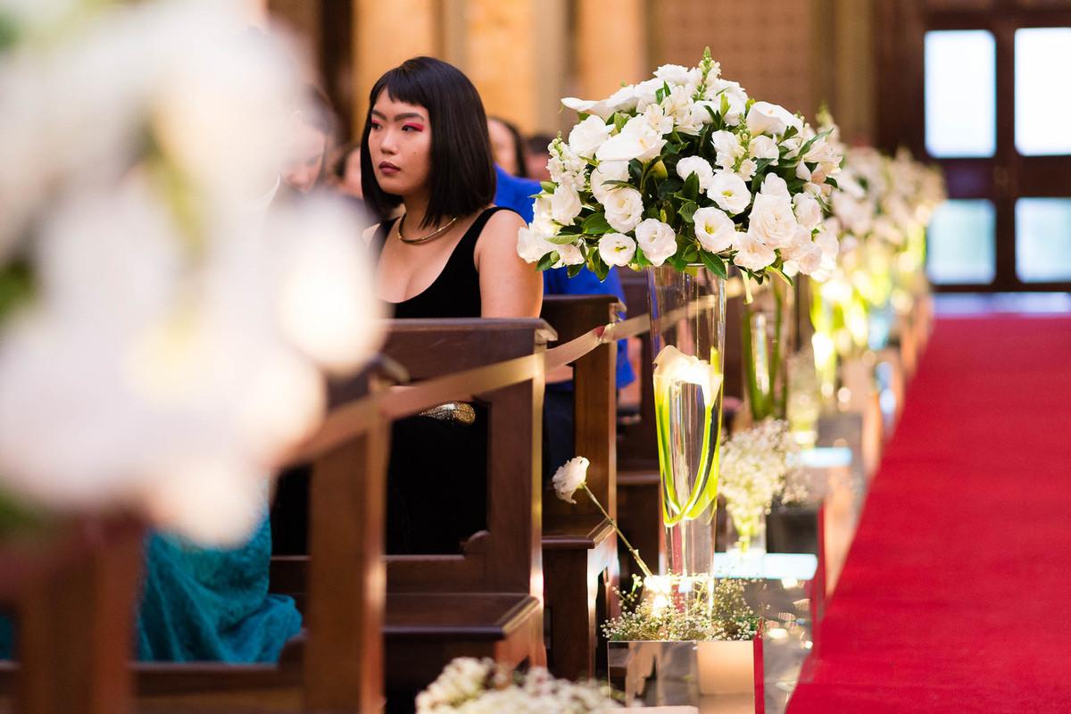 fotografia casamento igreja calvario são paulo cerimonia wewfotografia
