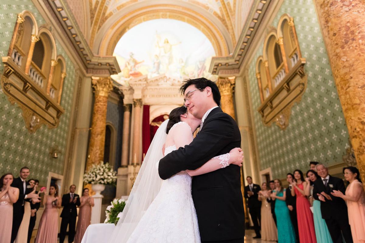 wewfotografia casamento igreja calvario são paulo casal cerimonia noivos fotografia
