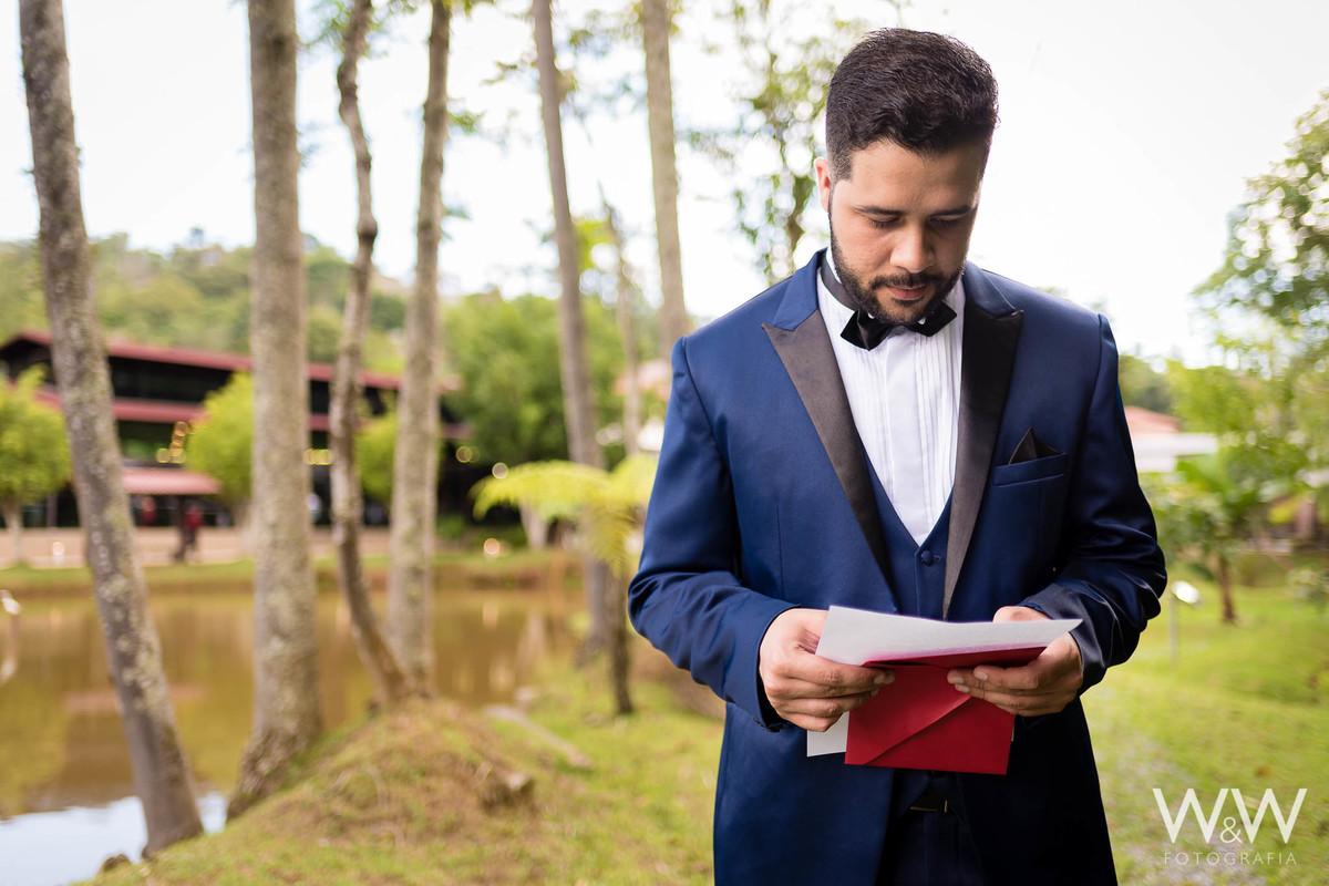 casamento noivo mensagem da noiva garden fest arujá fotografia