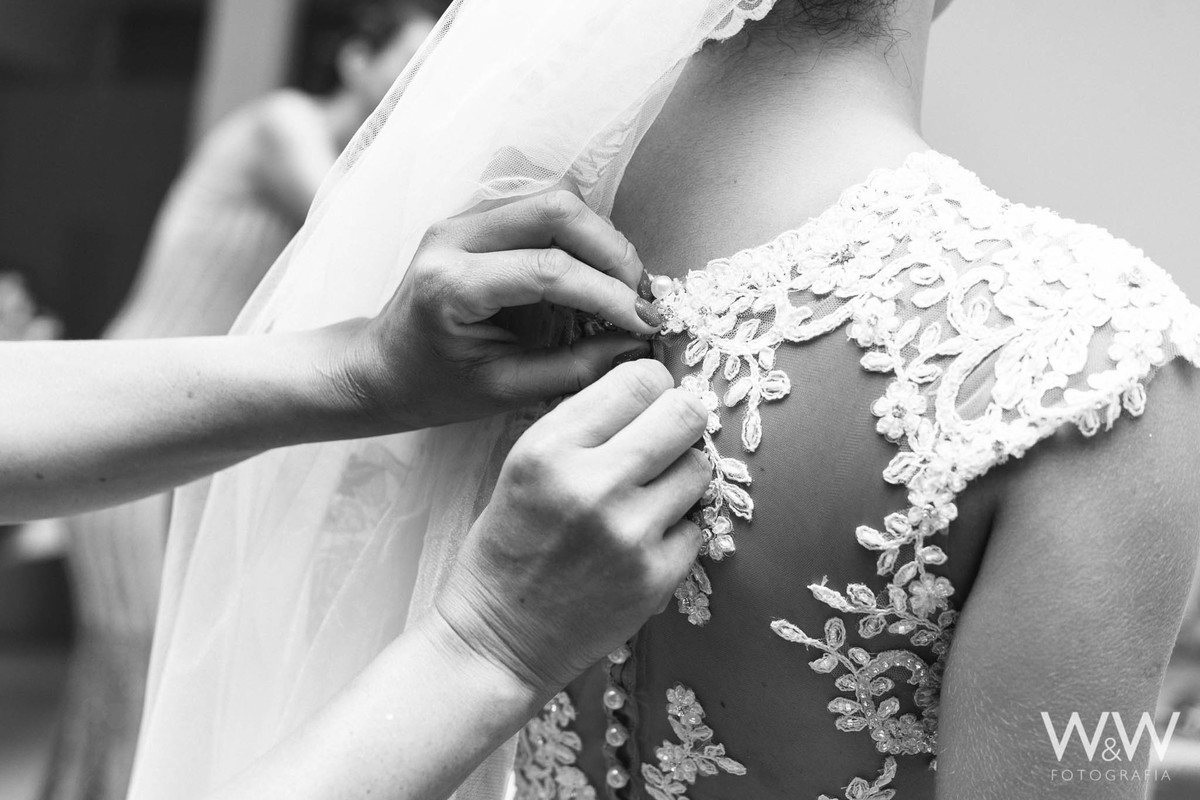 making of noiva casamento vestido wewfotografia