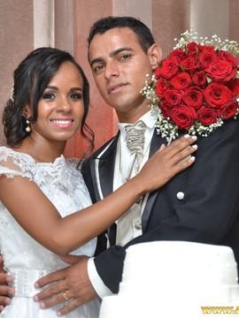 Casamentos de Karol & Maicon em Paulo Afonso - BA