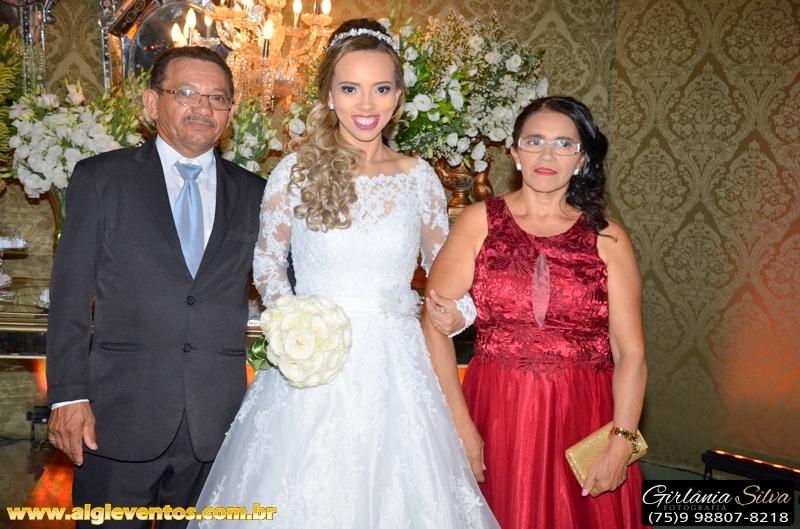 Foto de Cícero & Maria Saúde